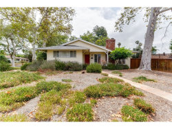 Photo of 4718 Saint Clair Avenue, Valley Village, CA 91607 (MLS # SR18157558)