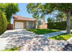Photo of 7932 Lemona Avenue, Panorama City, CA 91402 (MLS # SR18160451)