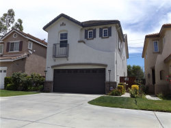 Photo of 30304 Spring Meadow Court, Castaic, CA 91384 (MLS # SR18161881)