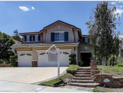 Photo of 30437 Star Canyon Place, Castaic, CA 91384 (MLS # SR18165944)