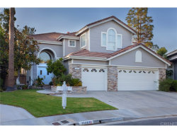 Photo of 27417 Whitefield Place, Valencia, CA 91354 (MLS # SR18169616)