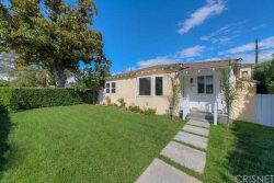 Photo of 1240 N Clybourn Avenue, Burbank, CA 91505 (MLS # SR18169984)