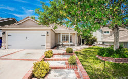Photo of 28735 Forest Meadow Place, Castaic, CA 91384 (MLS # SR18171796)