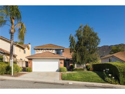 Photo of 5436 Alfonso Drive, Agoura Hills, CA 91301 (MLS # SR18171846)