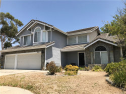 Photo of 12124 Nugent Drive, Granada Hills, CA 91344 (MLS # SR18172355)