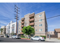 Photo of 1029 S Hobart Boulevard , Unit 402, Los Angeles, CA 90006 (MLS # SR18175880)