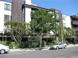Photo of 4822 Van Noord Avenue , Unit 12, Sherman Oaks, CA 91423 (MLS # SR18176348)