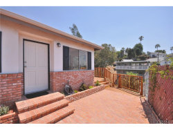 Photo of 924 Pine Grove Avenue, Los Angeles, CA 90042 (MLS # SR18193208)