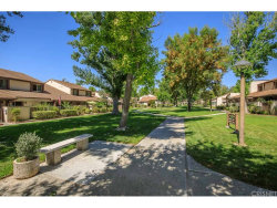 Photo of 24686 Golfview Drive, Valencia, CA 91355 (MLS # SR18193831)