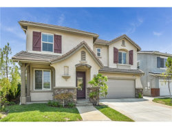 Photo of 24153 Willowbrooke Court, Valencia, CA 91354 (MLS # SR18196027)