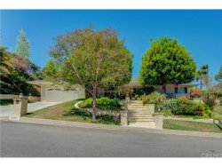 Photo of 5031 Calvin Avenue, Tarzana, CA 91356 (MLS # SR18196814)