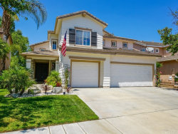 Photo of 28415 Calex Drive, Valencia, CA 91354 (MLS # SR18196935)