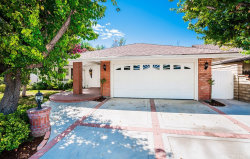 Photo of 23940 Avenida Entrana, Valencia, CA 91355 (MLS # SR18197213)