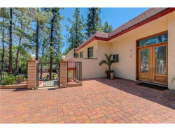 Photo of 19430 Greenbriar Drive, Tarzana, CA 91356 (MLS # SR18201361)