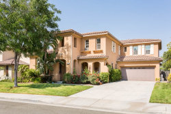 Photo of 26938 Boulder Crest Drive, Valencia, CA 91381 (MLS # SR18207222)