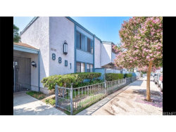 Photo of 8801 Independence Avenue , Unit 13, Canoga Park, CA 91304 (MLS # SR18211302)