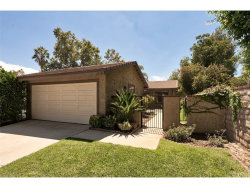 Photo of 23536 Platina Drive, Valencia, CA 91355 (MLS # SR18213131)