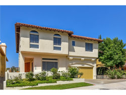 Photo of 23511 Heritage Oak Court, Newhall, CA 91321 (MLS # SR18213528)