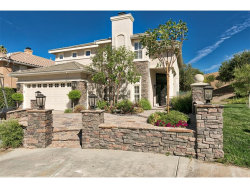 Photo of 25907 Franklin Lane, Stevenson Ranch, CA 91381 (MLS # SR18213546)