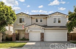 Photo of 27648 Muir Grove Way, Castaic, CA 91384 (MLS # SR18217423)