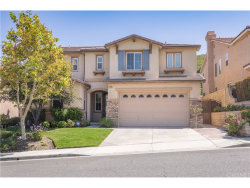 Photo of 17678 Wren Drive, Canyon Country, CA 91387 (MLS # SR18218130)