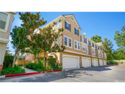 Photo of 26849 Shorebreak Lane , Unit 37, Valencia, CA 91355 (MLS # SR18219436)