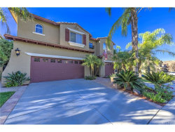 Photo of 27838 Pine Crest Place, Castaic, CA 91384 (MLS # SR18220153)