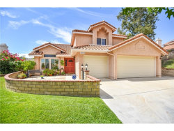 Photo of 24708 Sagecrest Circle, Stevenson Ranch, CA 91381 (MLS # SR18220801)