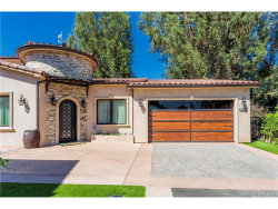 Photo of 18320 W Sage Lane, Tarzana, CA 91356 (MLS # SR18221725)