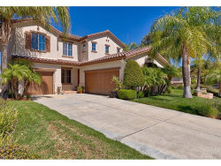 Photo of 26303 Mitchell Place, Stevenson Ranch, CA 91381 (MLS # SR18221808)