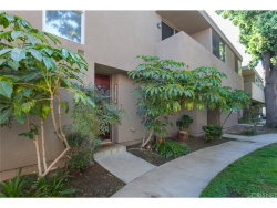 Photo of 18110 Killion Street , Unit 7, Tarzana, CA 91356 (MLS # SR18222458)
