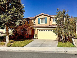 Photo of 17704 Wren Drive, Canyon Country, CA 91387 (MLS # SR18224793)