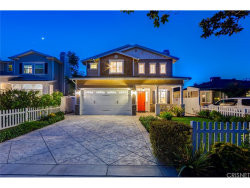 Photo of 4535 Atoll Avenue, Sherman Oaks, CA 91423 (MLS # SR18225307)