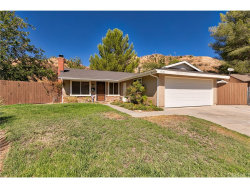 Photo of 14625 Mums Meadow Court, Canyon Country, CA 91387 (MLS # SR18225909)