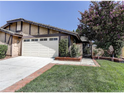 Photo of 25808 El Gato Place, Valencia, CA 91355 (MLS # SR18226263)