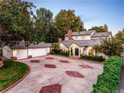 Photo of 18 Toluca Estates Drive, Toluca Lake, CA 91602 (MLS # SR18226678)