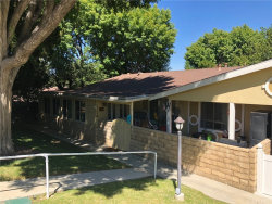 Photo of 19149 Avenue Of The Oaks , Unit D, Newhall, CA 91321 (MLS # SR18228331)