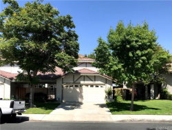 Photo of 15919 Ada Street, Canyon Country, CA 91387 (MLS # SR18228481)