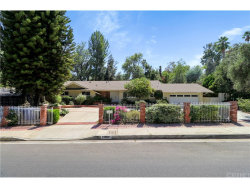 Photo of 19526 Wells Drive, Tarzana, CA 91356 (MLS # SR18230675)