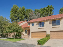 Photo of 26339 Rainbow Glen Drive , Unit 245, Newhall, CA 91321 (MLS # SR18232130)