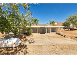 Photo of 33438 Angeles Forest Highway, Acton, CA 93550 (MLS # SR18250831)