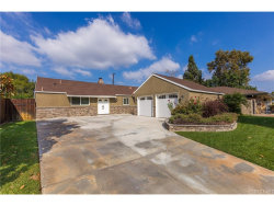 Photo of 947 E Fairway Drive, Orange, CA 92866 (MLS # SR18252440)