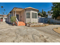Photo of 225 Pepper Street, Pasadena, CA 91103 (MLS # SR18253278)