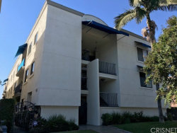 Photo of 285 S Sierra Madre Boulevard , Unit L, Pasadena, CA 91107 (MLS # SR18254657)