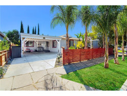 Photo of 17646 Calvert Street, Encino, CA 91316 (MLS # SR18266450)