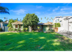 Photo of 4431 Ethel Avenue, Studio City, CA 91604 (MLS # SR18267752)