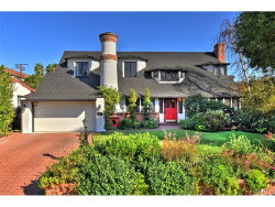 Photo of 4440 Placidia Avenue, Toluca Lake, CA 91602 (MLS # SR18268397)