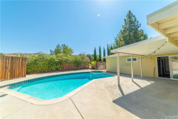 Photo of 14846 Garden Of Mums Place, Canyon Country, CA 91387 (MLS # SR18269415)