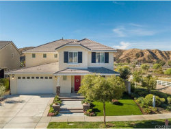 Photo of 22550 Brightwood Place, Saugus, CA 91350 (MLS # SR18272039)