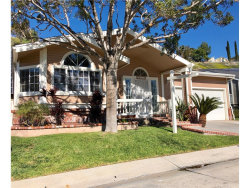 Photo of 20219 Northcliff Drive , Unit 403, Canyon Country, CA 91351 (MLS # SR18272682)